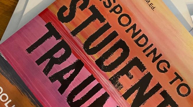 My book?! My book!