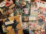 Collage Self-Care